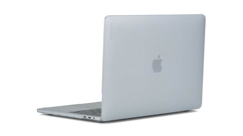 Incase Hardshell Case for 13-inch MacBook Pro - Clear