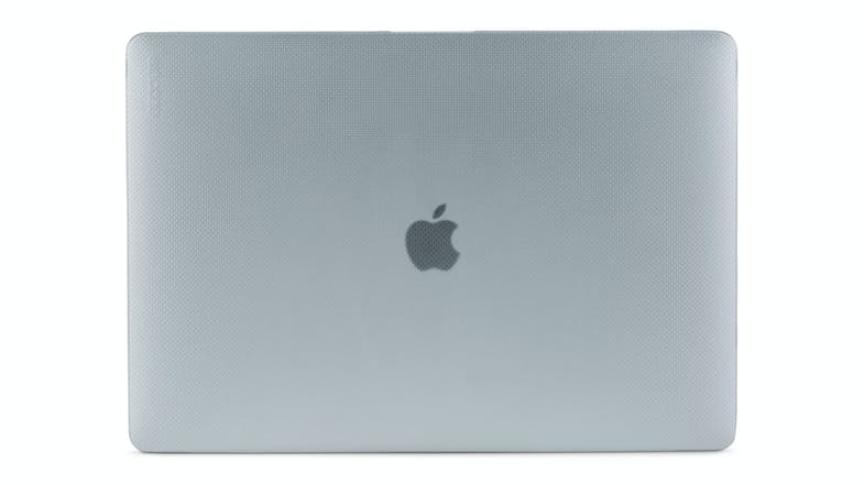 Incase Hardshell for 15-inch MacBook Pro - Clear