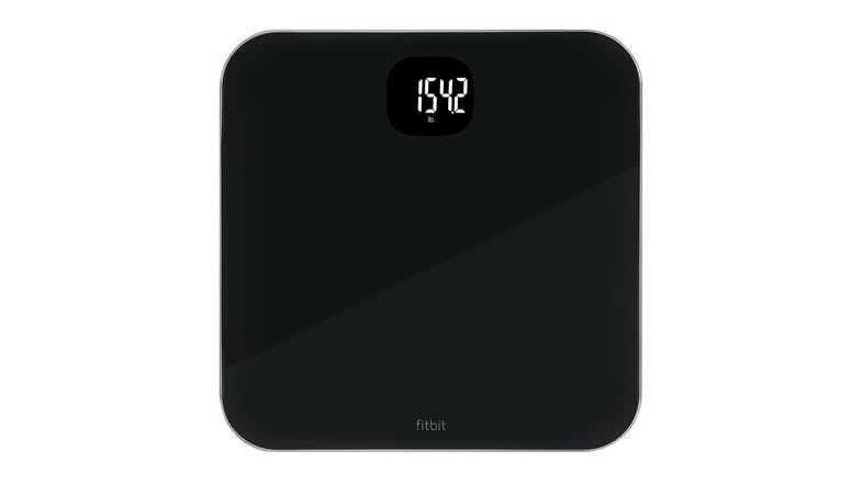 Fitbit Aria Air Smart Scale - Black