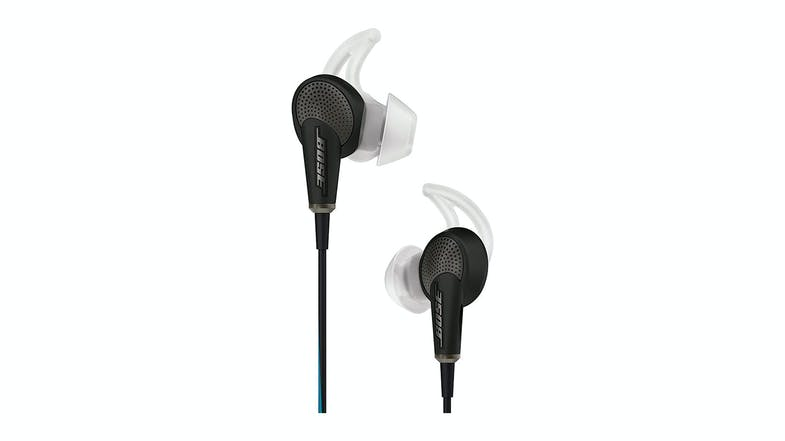 Bose QC20 In-Ear Headphones for Samsung - Black