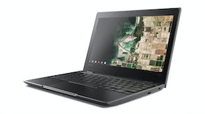 "Lenovo 100e 2nd Gen Chromebook 11.6"" Laptop"