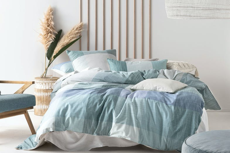 Elia Duvet Cover Set by Savona
