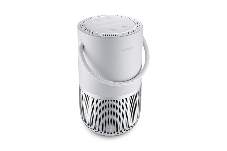 Image of Bose Portable Home Speaker - White