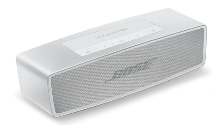 Bose Soundlink Mini II Bluetooth Speaker - Luxe Silver