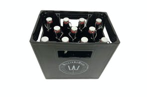 WilliamsWarn Bottle Crate w/ 11 Bottles