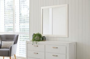 Astor Wall Mirror by John Young Furniture