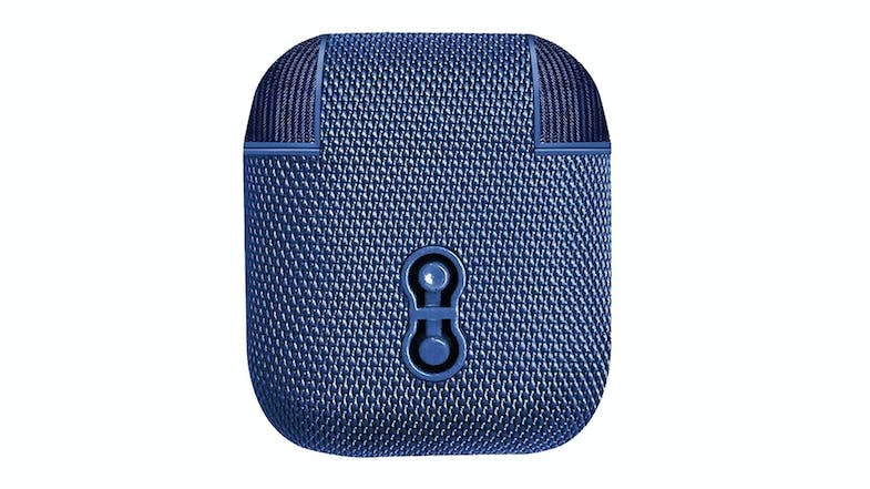Cygnett TekView Case for AirPods 1&2 - Navy