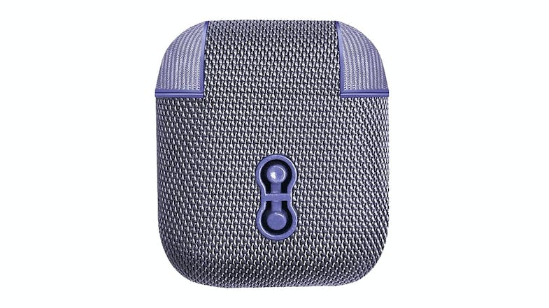 Cygnett TekView Case for AirPods 1&2 - Lilac