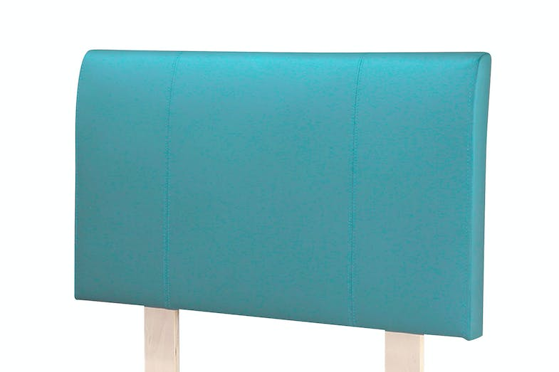 Palermo Single Headboard by Nero Furniture