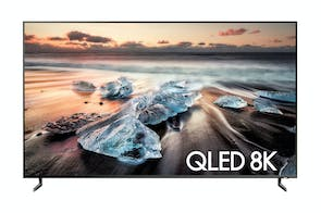 "Samsung 55"" QLED 8K Smart TV"