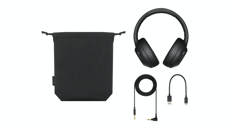 Sony WHXB900NB Extra Bass Noise Cancelling Headphones