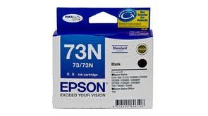 Epson 73N Ink Cartridge - Black