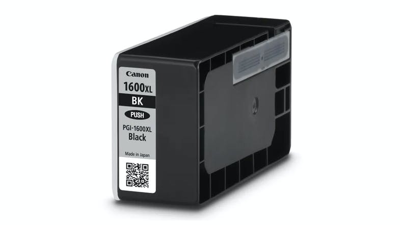 Canon PGI-1600XL Ink Cartridge - Black