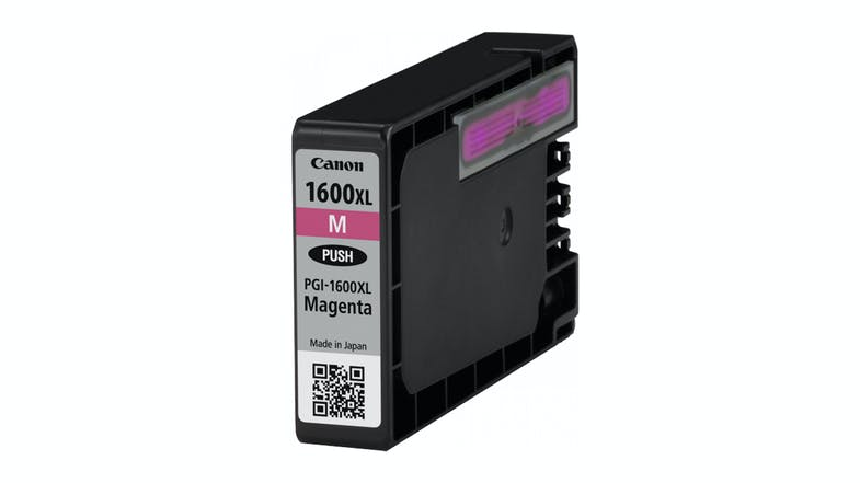 Canon PGI-1600XL Ink Cartridge - Magenta