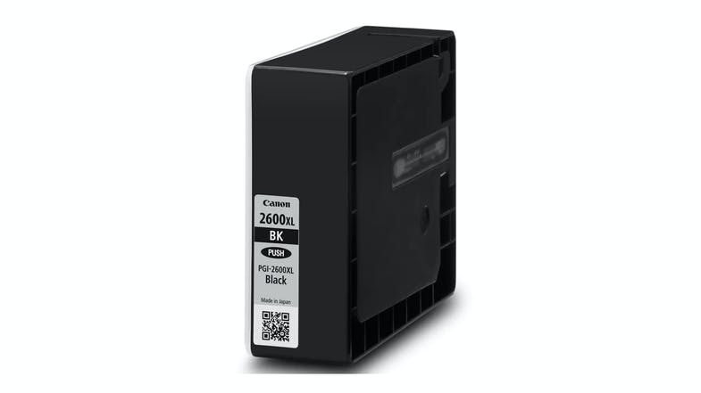 Canon PGI-2600XL Ink Cartridge - Black
