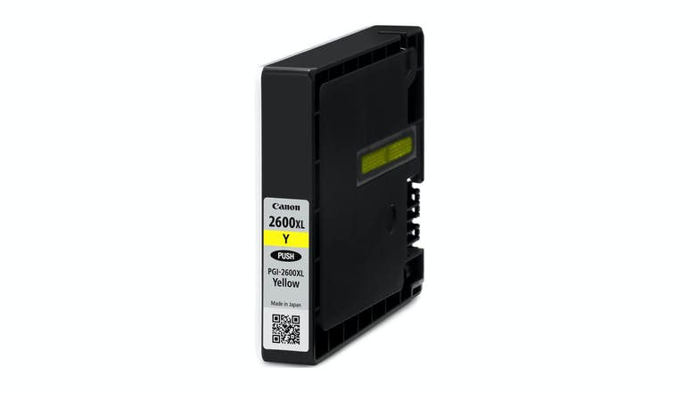 Canon PGI-2600XL Ink Cartridge - Yellow