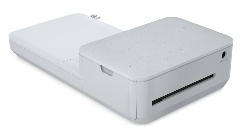 HP Sprocket Studio Photo Printer - Snow