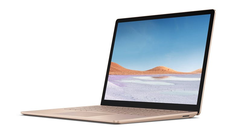 "Surface Laptop 3 13.5"" i7 512GB Sandstone"