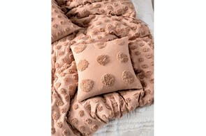 Haze European Pillowcase by Savona