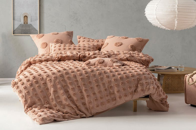 Haze Duvet Cover Set by Savona