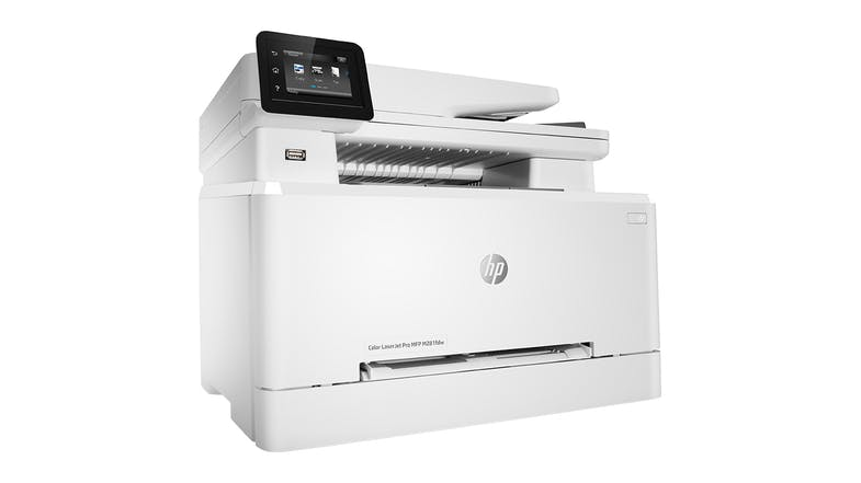 HP Colour LaserJet Pro MFP M281FDW All-in-One Printer