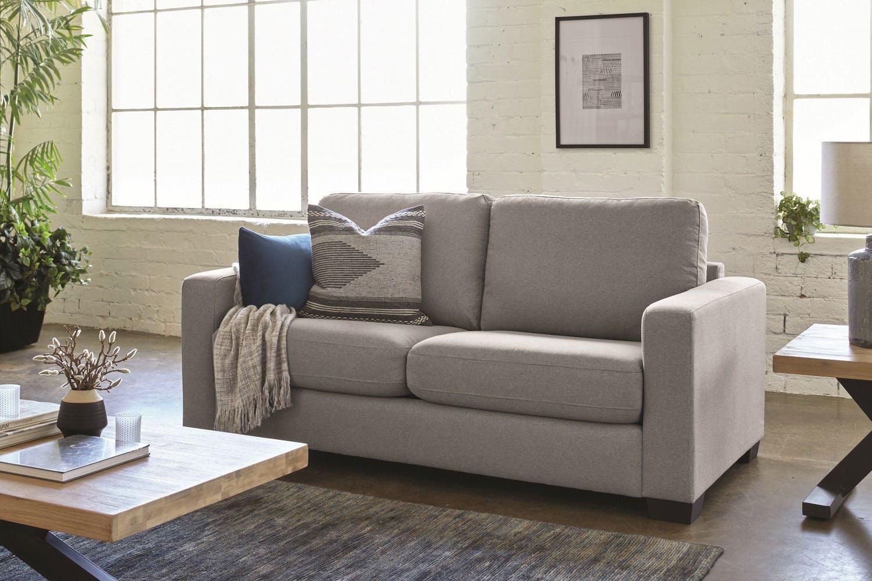 Image of Ariel Fabric Sofa Bed