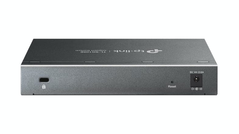 TP-Link Easy Smart Gigabit Switch - 8 Port