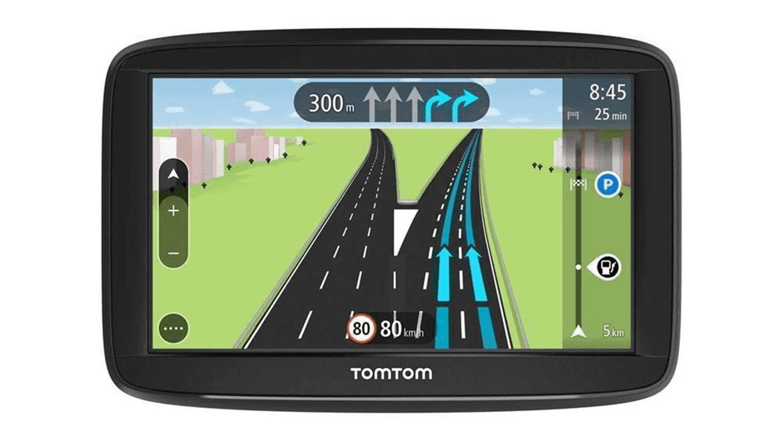 TomTom Start 52 navigatore