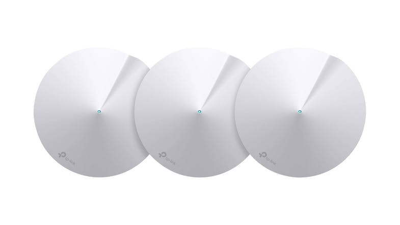 TP-Link Deco M5 Home Wi-Fi System - Triple Pack