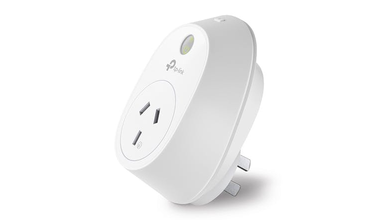 TP-Link Smart Wi-Fi Plug Energy Monitoring