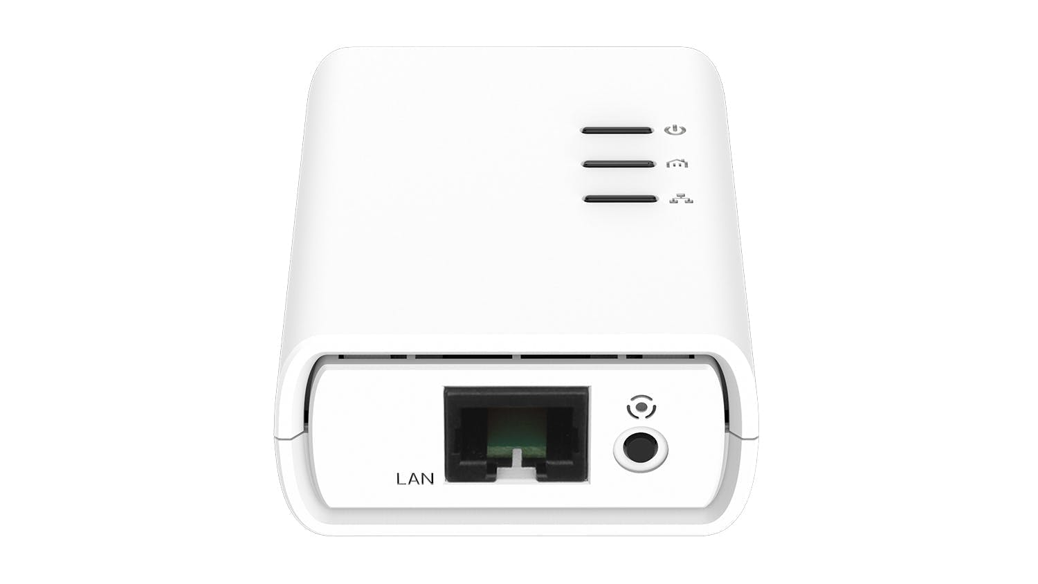 D-Link DHP-309AV Powerline AV+ Mini Starter Kit