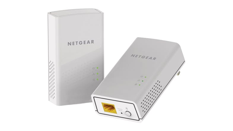 Netgear Powerline 1000 Network Adapter