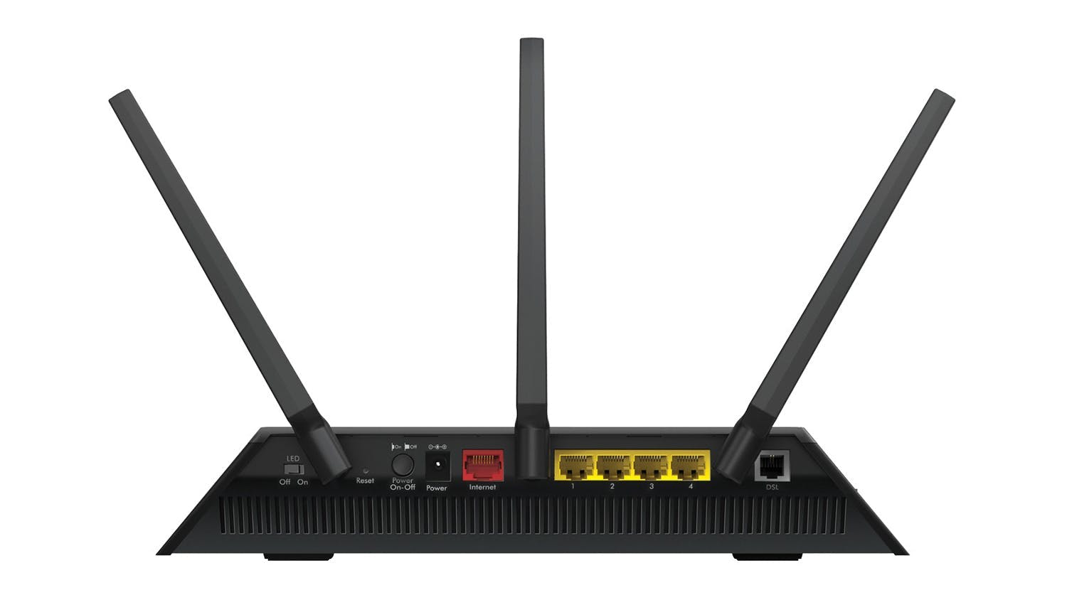 Netgear D7000 Nighthawk VDSL/ADSL AC1900 Wireless Modem Router