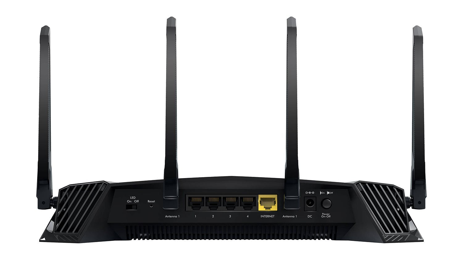 Netgear XR500 Nighthawk AC2600 Pro Gaming Wi-Fi Router