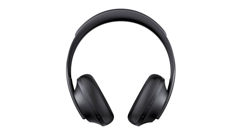 Bose 700 Noise Cancelling Wireless Over-Ear Headphones - Black