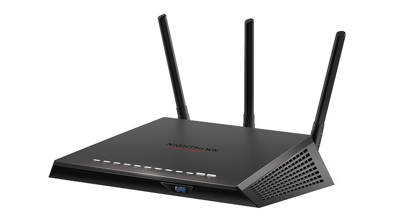 Netgear XR300 Nighthawk AC1750 Pro Gaming Wi-Fi Router