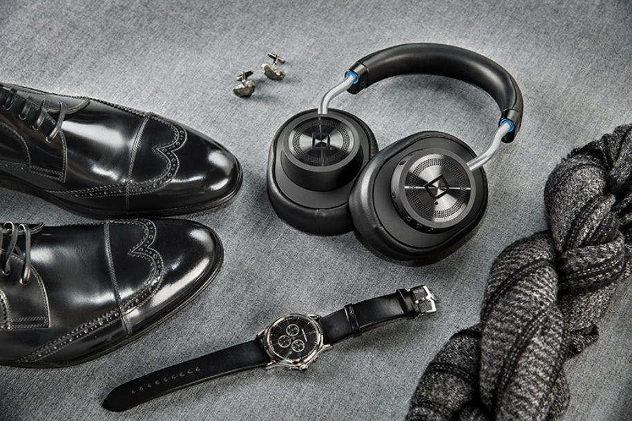 Definitive Technology Symphony 1 Bluetooth Over-Ear Headphones