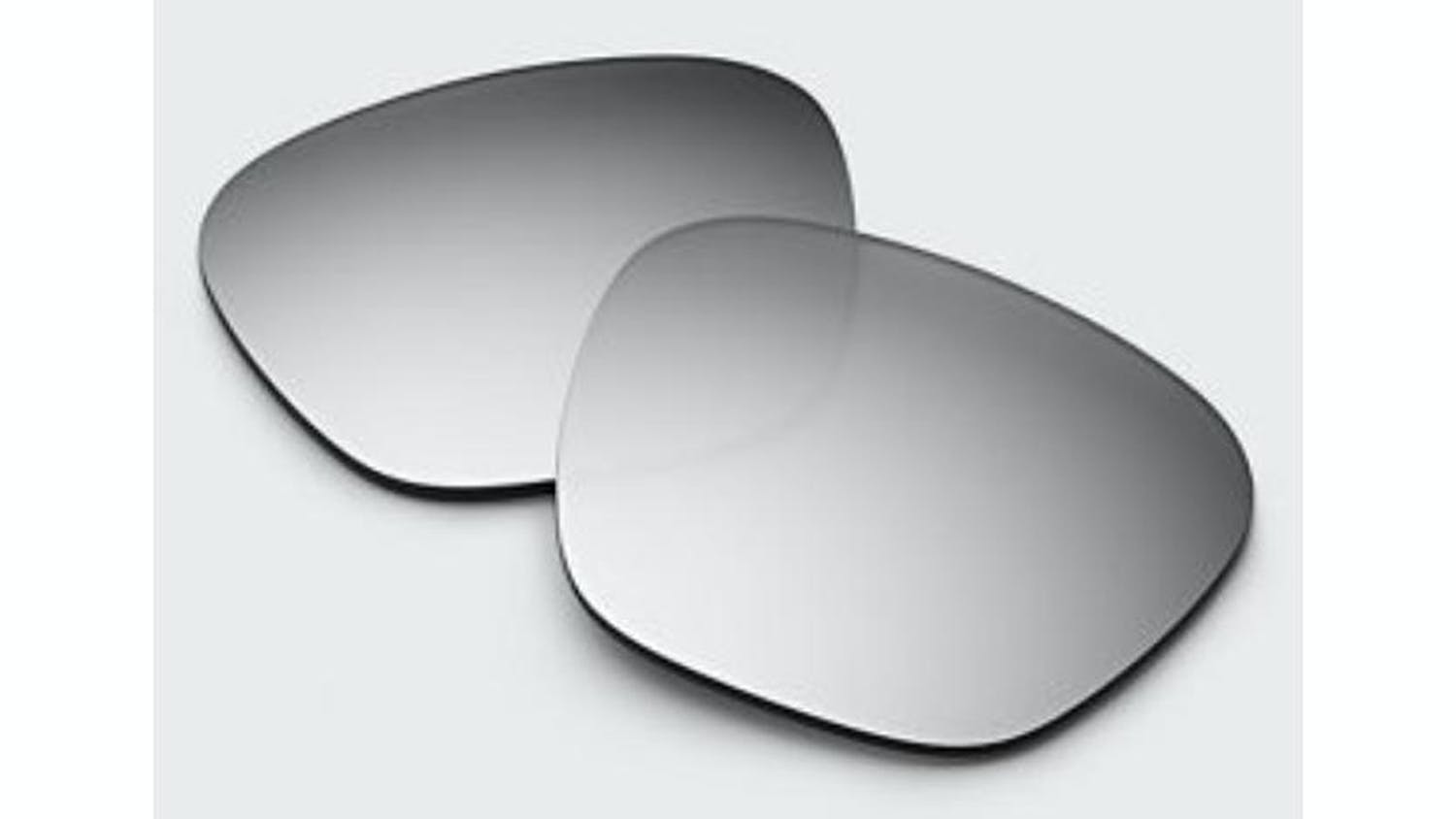 Bose Replacement Lenses Alto Style - Mirrored Silver (Polarized)