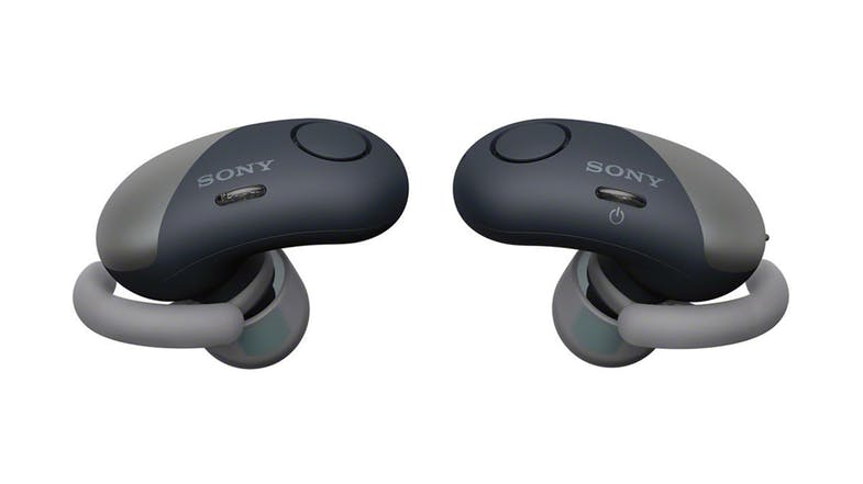 Sony SP700 Wireless Sports Noise Cancelling In-Ear Headphones