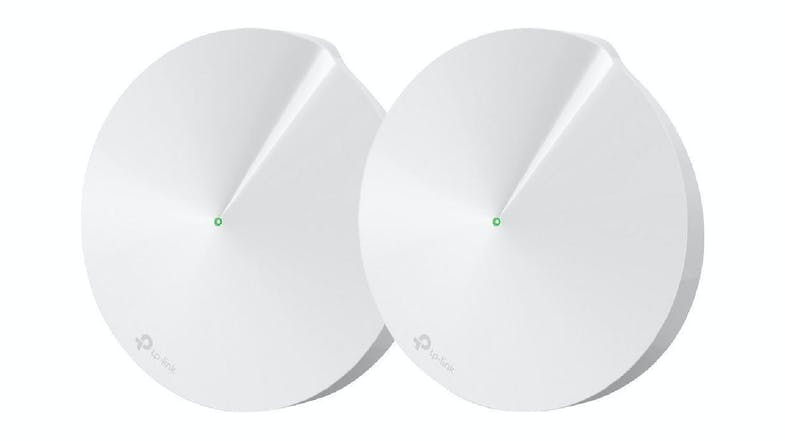 TP-Link Deco M9 Plus AC2200 Wi-Fi System - 2 Pack