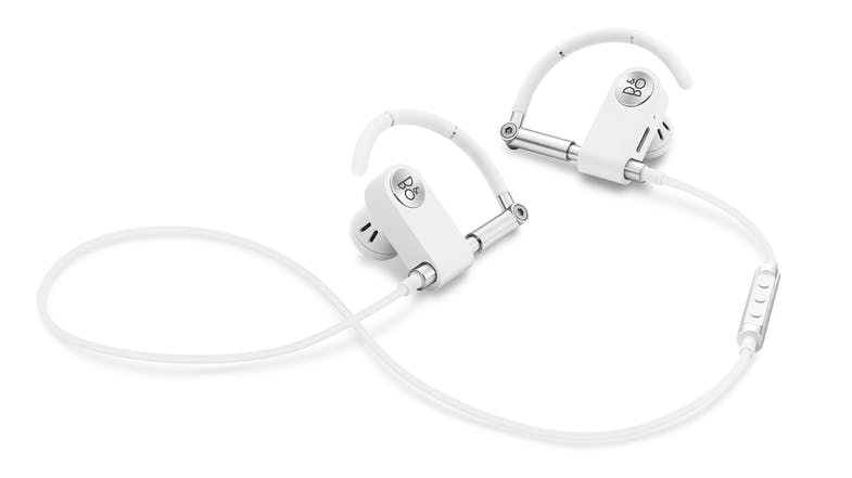 B&O Play Earset Wireless In-Ear Headphones - White