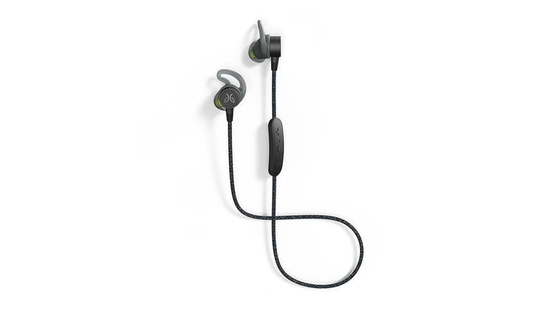 Jaybird Tarah Pro Wireless Headphones - Black/Flash