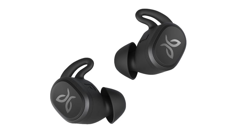 Jaybird Vista Totally Wireless Sport Headphones - Black