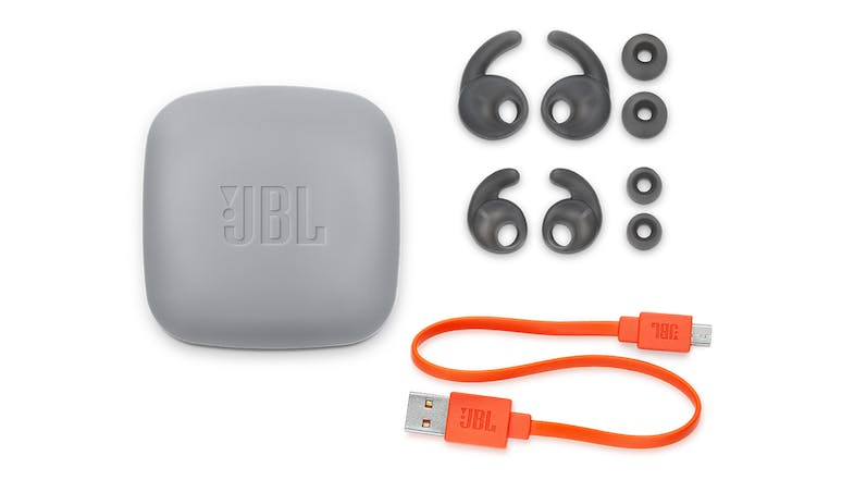 JBL Reflect Mini 2 Wireless In-Ear Headphones - Green