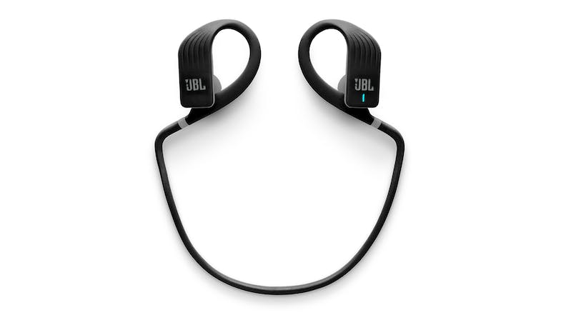 JBL Endurance Jump Bluetooth In-Ear Headphones - Black