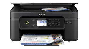 Epson Expression Home XP-4100 All-in-One Printer
