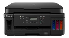 Canon Endurance G6060 All-in-One Ink Tank Printer