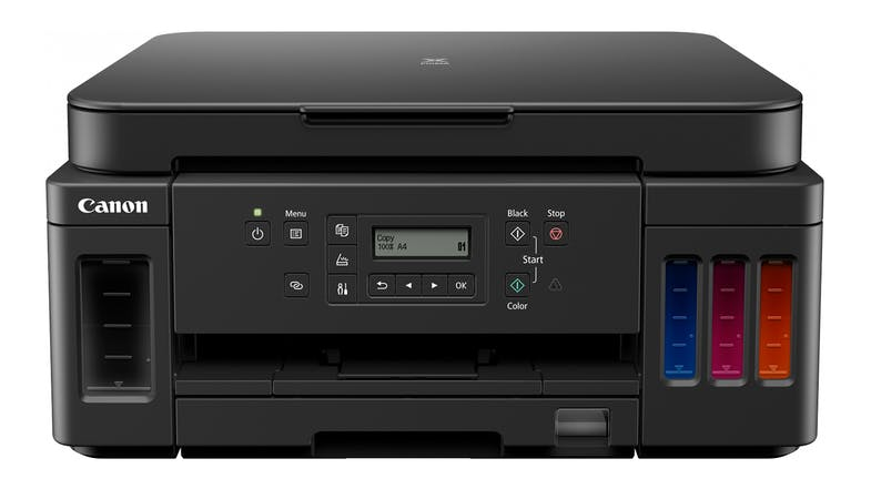 Canon Endurance G6060 All-in-One Printer