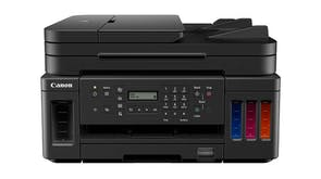 Canon Pixma Endurance G7060 All-in-One Ink Tank Printer