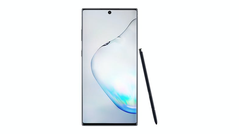 Samsung Galaxy Note10+ Aura Black - 256GB